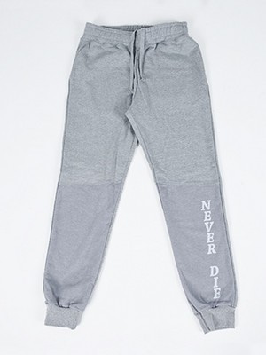 [LIP UNDER POINT] JOGGER PANTS(GRAY)
