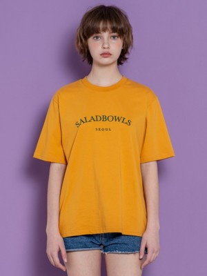 [SALAD BOWLS] 18 SB BASIC TS 1 (YELLOW)